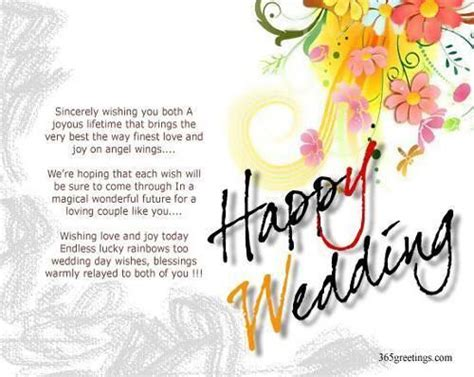 Wedding Congratulation Messages Exle best 25 wedding congratulations quotes ideas on