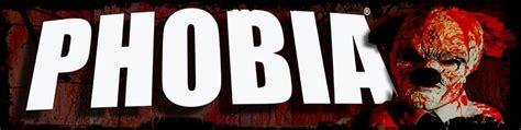 phobia haunted houses houston tx phobia haunted house locations house plan 2017