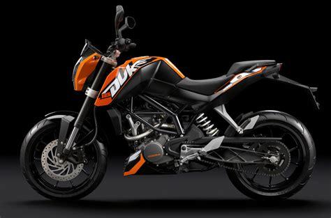 Ktm Duke 125 Wiki 2011 Ktm 125 Duke New Motosport Custom Concept