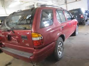 Used Isuzu Rodeo Parts Used Isuzu Rodeo Parts Tom S Foreign Auto Parts
