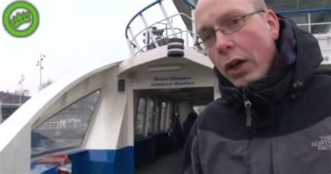 bootje neerleggen amsterdam geenstijl betalen voor de pont naar noord nooit