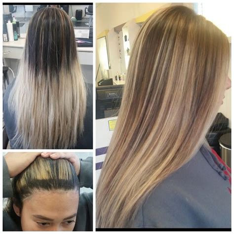 color correction hair salon 453 best transformations images on color
