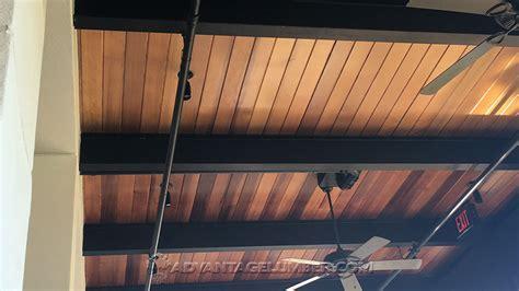 Wood Ceiling Planks ? Custom Tongue & Groove Ceiling Planks