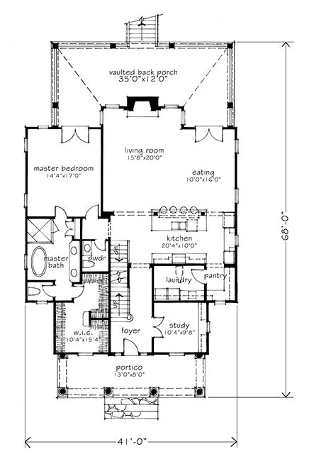 four gables print southern living house plans four gables house plan four gables southern living