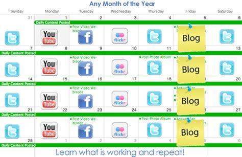What Does Calendario Social Media Marketing Calendar For Business Advantage