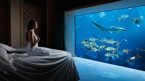 atlantis bahamas underwater rooms atlantis the palm dubai caribtours