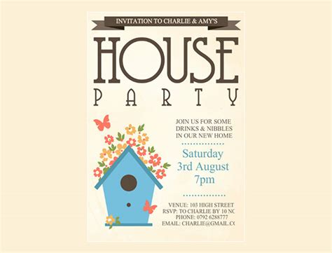 free housewarming invitation card template housewarming invitation template 32 free psd vector