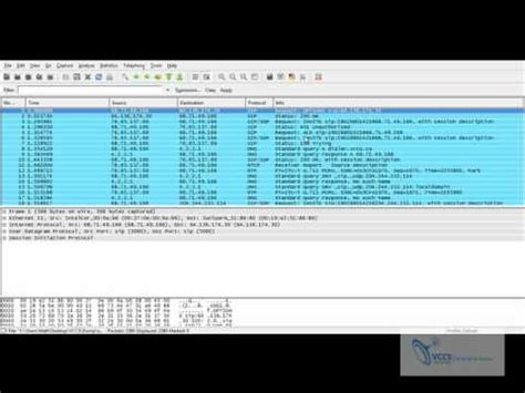 wireshark tcpdump tutorial how to capture and debug sip packets from asterisk using