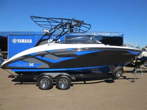 yamaha boats for sale san diego yamaha 242x e series boats for sale in san diego california