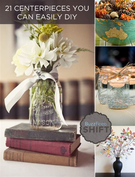 amusing wedding table centerpiece created using simple diy table decorations enhanced with 21 centerpieces you can easily diy centerpieces 21st
