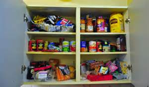 gallery for gt kitchen cupboard with food