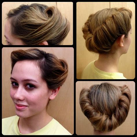 vintage wedding hairstyles tutorial 109 best images about steunk hair makeup inspiration