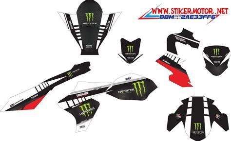 Paking Top Set Honda Vario Beat Blade Revo Abs Kharisma motor honda new vario fi repsol stikermotor net