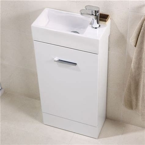 slimline bathroom vanity unit vanity bathroom on vanity units small basin cabinets cheri