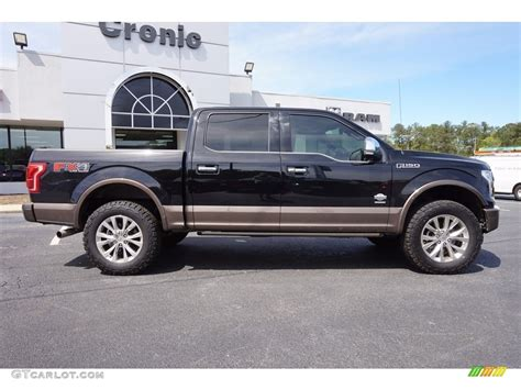 pictures of ford f150 king ranch 2016 shadow black ford f150 king ranch supercrew 4x4