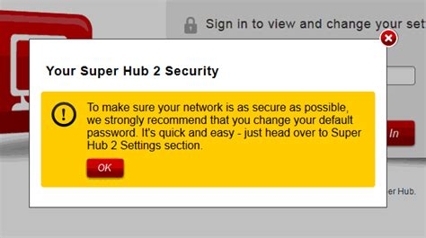 how to reset virgin superhub username and password how do i change the password for my super hub 2 s settings