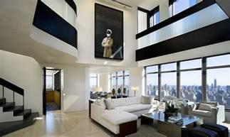 modern penthouses modern cabinet central park west penthouse duplex