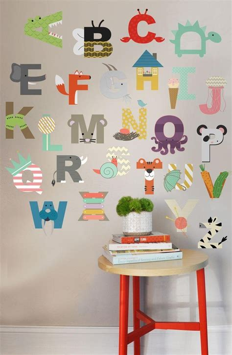 20 best collection of preschool wall decoration wall