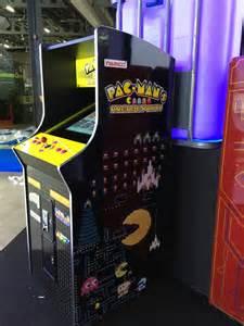borne d arcade pacman arcade la boutique de l