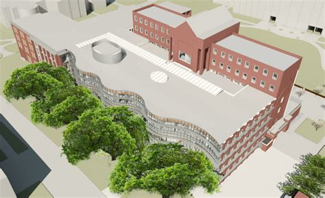 Tulane Mba by Check Out Tulane S Business School Expansion Plans We Ve