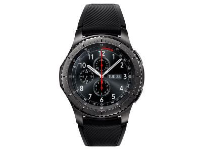 samsung frontier s3 gear s3 frontier wearables sm r760ndaaxar samsung us