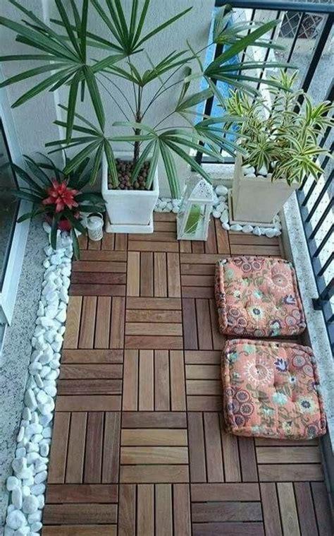 decoracion de balcones interiores ideas para aprovechar el espacio en balcones peque 241 os