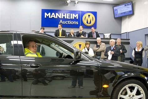 Manheim Offers Auction Awareness Classes for the General