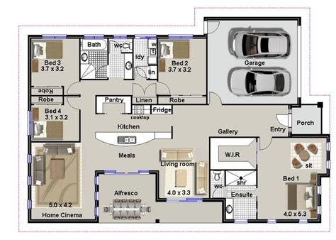 blueprint of a house how to read the blueprint of your dream home hometriangle