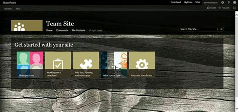 sharepoint themes gallery sharepoint themes sharepoint 2013 site themes cloudshare