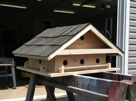 marlin bird house my first bird house by brianb1 lumberjocks com woodworking community