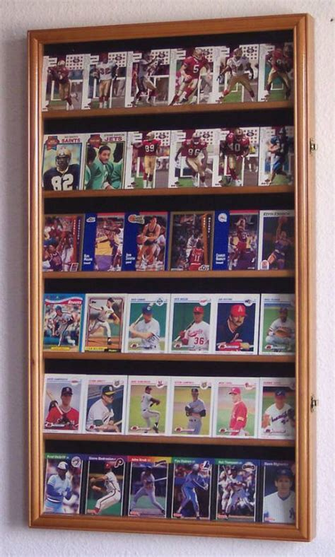 sports memorabilia display cabinets display sports cards 36 basketball memorabilia