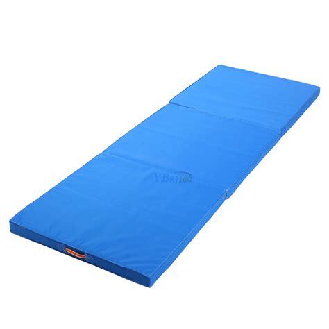 Dicke Bettdecke Günstig by Weichbodenmatte Gymnastikmatte Turnmatte Bodenmatte