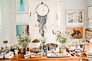 Indie Bedroom Ideas bohemian backyard baby shower by sunshine charlie baby