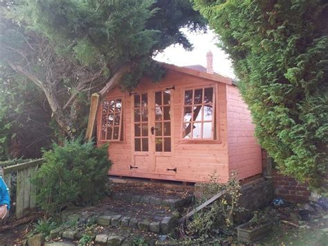 Barton Sheds by Barton Sheds And Fencing Garden Sheds