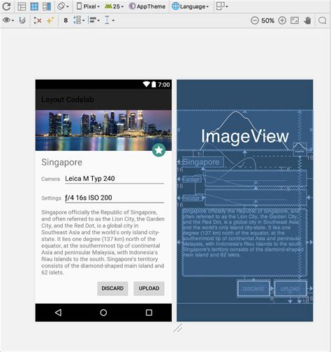 online layout design for android layout android generator xml layout generator use