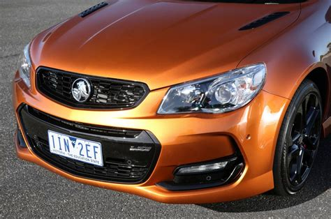my holden holden commodore holden tweaks commodore for run to the