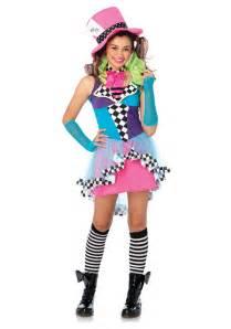 party city halloween costumes for tweens tween mayhem hatter costume