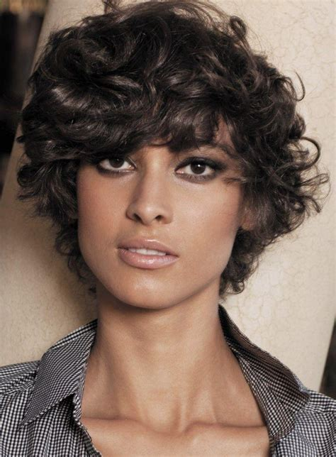 Curly Hairstyles 2014 by 20 Best Collection Of Haircuts Curly Hair