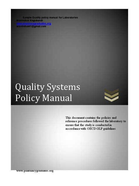 sle quality manual for laboratories business wellness
