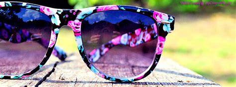 stylish heart facebook timeline cover pretty sun glasses cover photo for facebook profile page