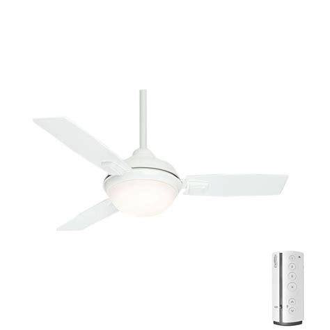 aker 36 in led indoor fresh white ceiling fan casablanca verse 44 in led indoor outdoor fresh white