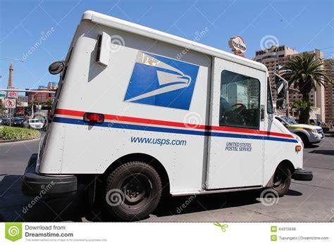 history of united states postal vehicles us postal service editorial stock photo image 44315848
