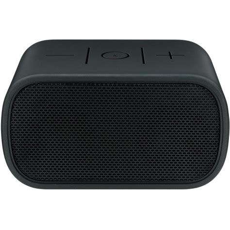 Speaker Logitech Mini Boombox logitech mini boombox bluetooth speakers price in india with offers specifications