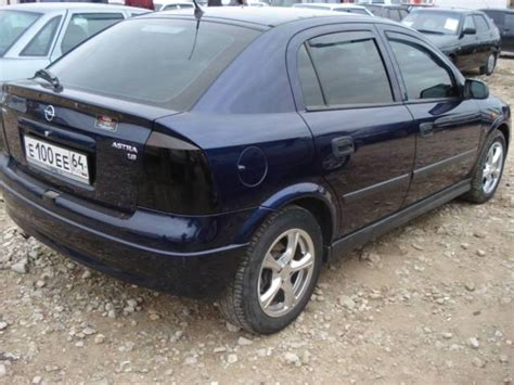 astra opel 2000 2000 opel astra pictures for sale