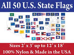 View all 50 state flags car tuning