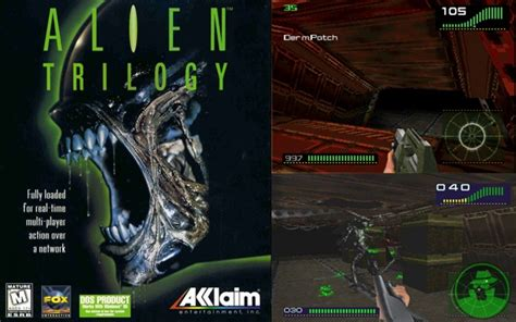 free download games for pc full version alien shooter alien trilogy pc free full version free software download