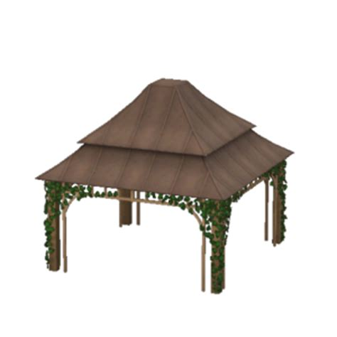 gazebo store one with earth garden gazebo store the sims 3
