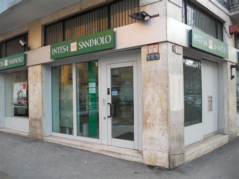 Banca Intesa San Paolo Contatti by Diversity Italy Intesa Sanpaolo Filiale