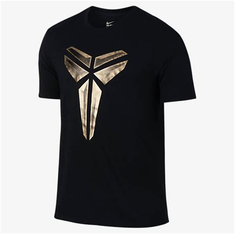 Nike Tshirt Black Mamba nike 11 black mamba shirts sneakerfits