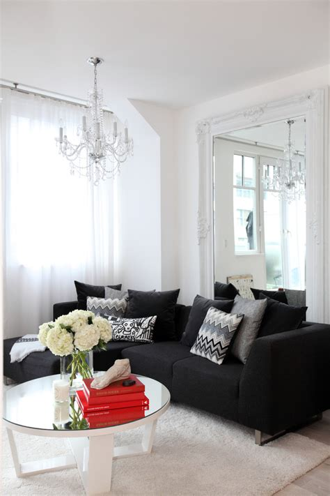 black and white sofa throws inspired ethan allen sectional sofas technique vancouver